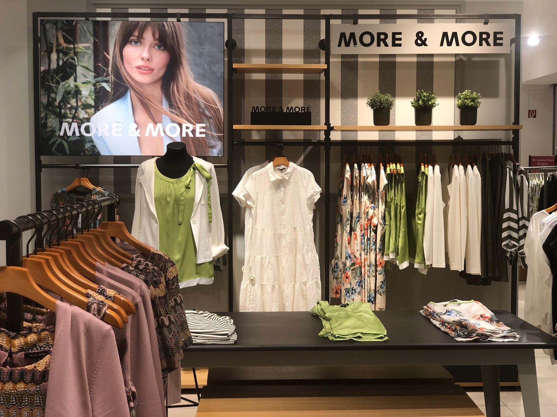 More & More Shop