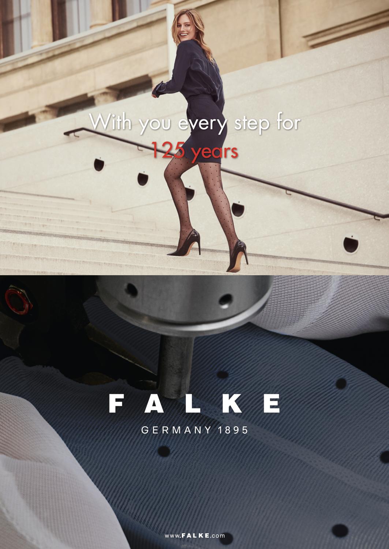 FALKE - Damensujet