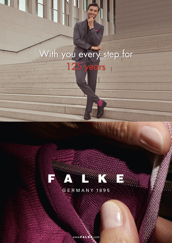 FALKE - Herrensujet