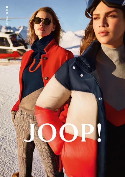 JOOP! 5 @ MODEWAGENER