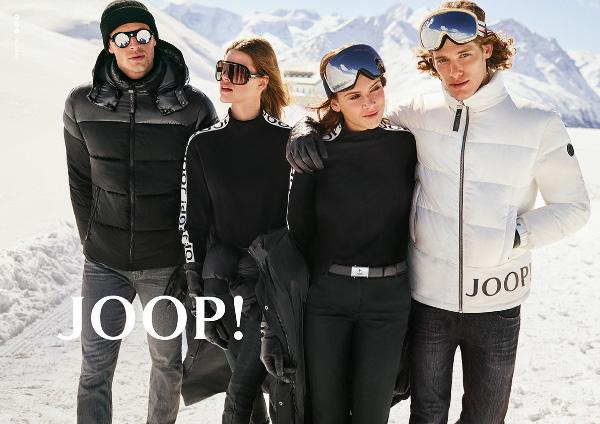 JOOP! 2 @ MODEWAGENER