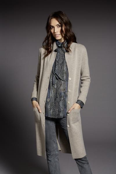 SEM PER LEI Fashiontalk @ MODEWAGENER
