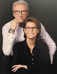 Sabine + Peter Lohèl