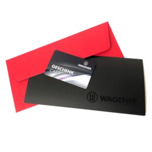 WAGENER GeschenkCard